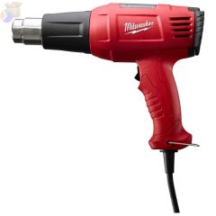 Milwaukee Heat Guns, Variable Temperature, 1,040 °F, 11.6 A