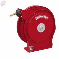 HOSE REEL 3/8X50 AIR/WATER - Premium Duty