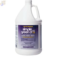 Pro 5 Disinfectant, Odorless Scent, 32 oz Trigger Spray Bottle