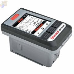 SR160 Surface Roughness Tester, Li-Poly Battery