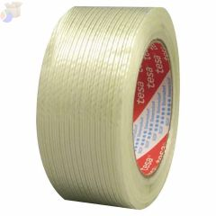 Performance Grade Filament Strapping Tape, 1 in x 60 yd, 155 lb/in Strength