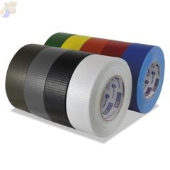 Premium Strapping Tapes, 0.94 in x 60 yd, 4 mil, Clear, 32/Case