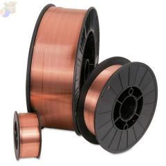 Welding Wires, 0.023 in Dia., 12 lb Spool