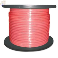 Single Line Welding Hoses, 1/4 in, 750 ft, Acetylene Only, Red