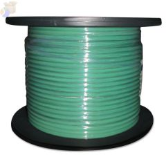 Single Line Welding Hoses, 3/8 in, 700 ft, Oxygen & Acetylene, Green