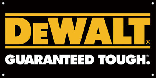 DeWalt New